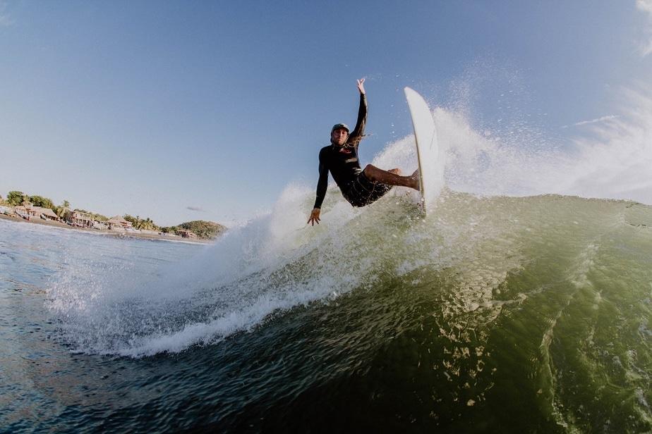 Nimbu Surfhouse Package Surfguiding Photo 8