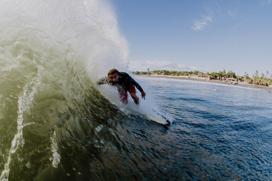 Nimbu Surfhouse Surfpackage Advanced Image 2